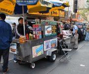ẩm thực new york