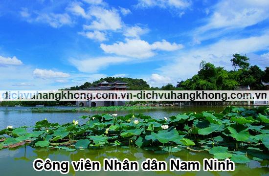 cong-vien-nhan-dan-nam-ninh