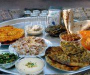 ẩm thực israel