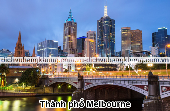 thanh-pho-Melbourne