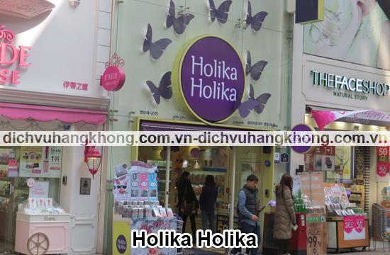 Holika-Holika
