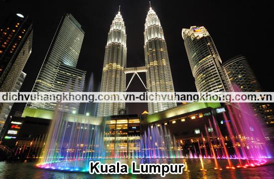 Kuala-Lumpura