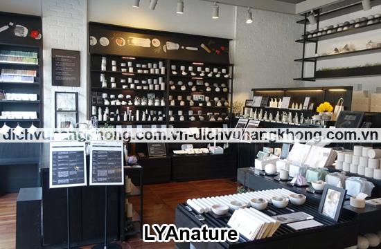 LYAnature
