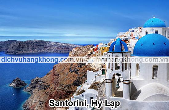 Santorini-hy-lap