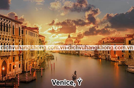 Venice-y