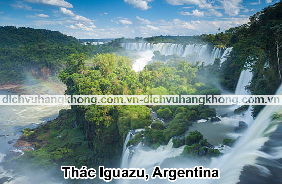 thac-Iguazu-Argentina