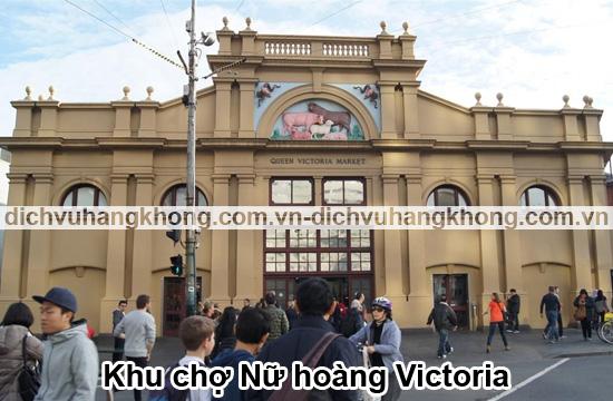 khu-cho-nu-hoang-Victoria