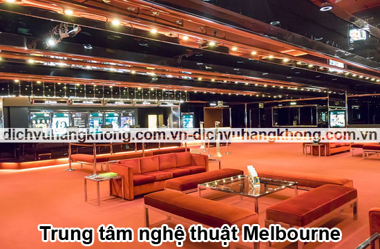 trung-tam-nghe-thuat-melbourne