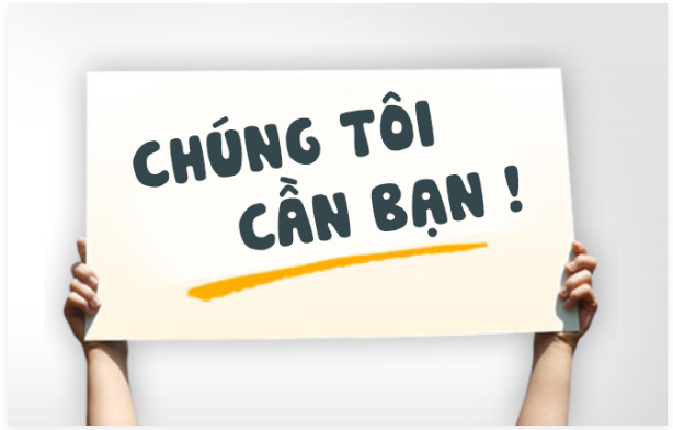 tuyen dung booker ban ve may bay