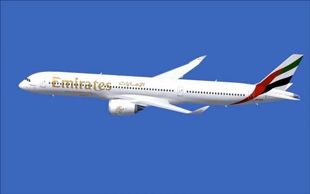 vé máy bay emirates