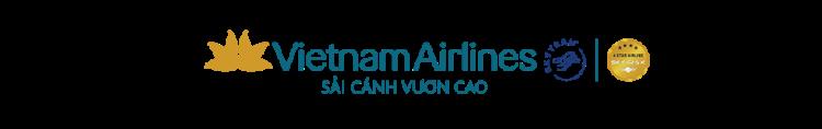 logo hãng Vietnam Airlines 4 sao