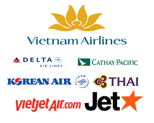 ve may bay vietnam airlines tai phuong 6 quan 5