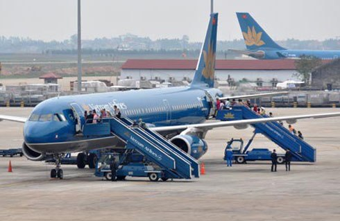 ve may bay tet 2015 vietnam airlines
