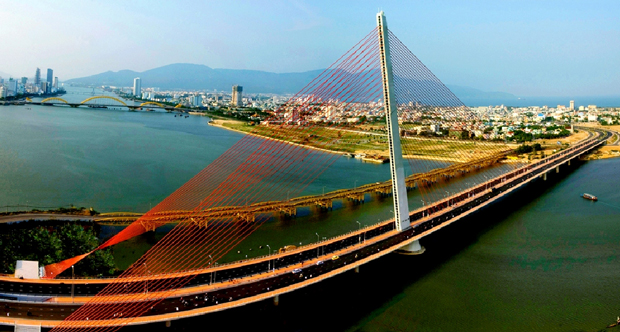 ve may bay tet 2015 di da nang