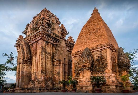 Vé máy bay tết từ Hà Nội đi Nha Trang giá rẻ
