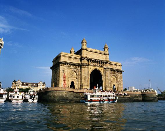 vé máy bay đi mumbai