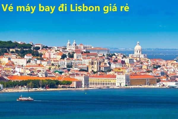 thủ đô lisbon Dịch Vụ Hàng Không