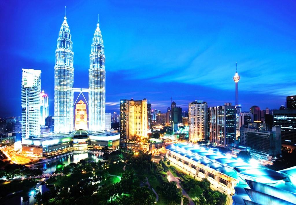 vé máy bay đi malaysia giá rẻ