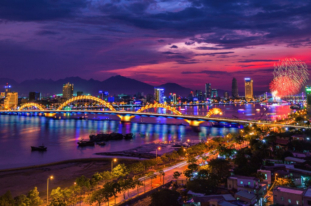 ve may bay tphcm di da nang