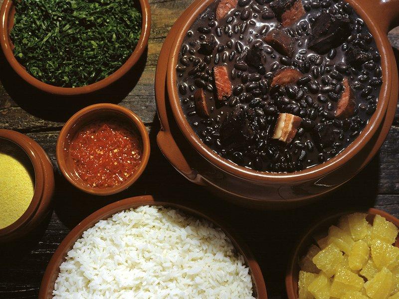 món ăn Feijoada
