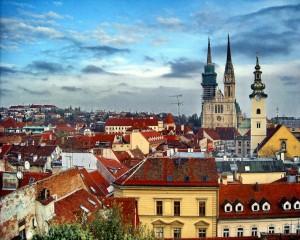 Zagreb Dịch Vụ Hàng Không