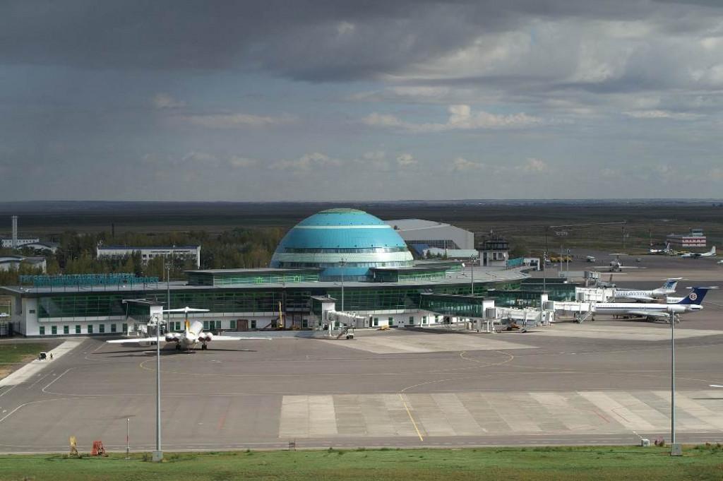 bán vé máy bay đi kazakhstan