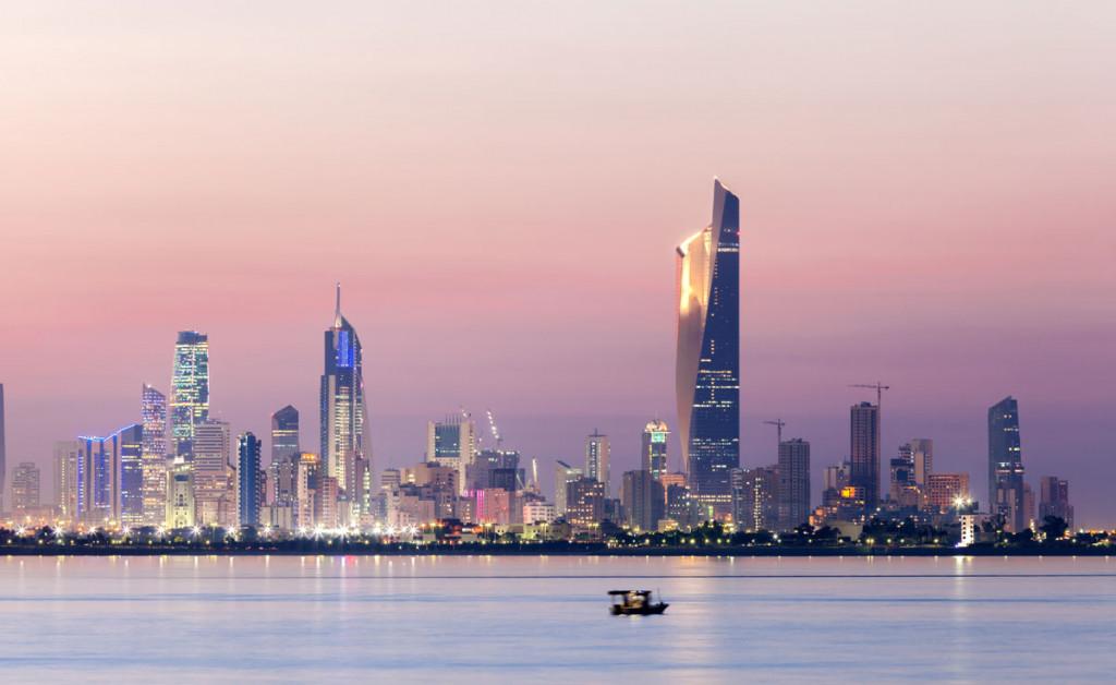 bán vé máy bay giá rẻ đi kuwait