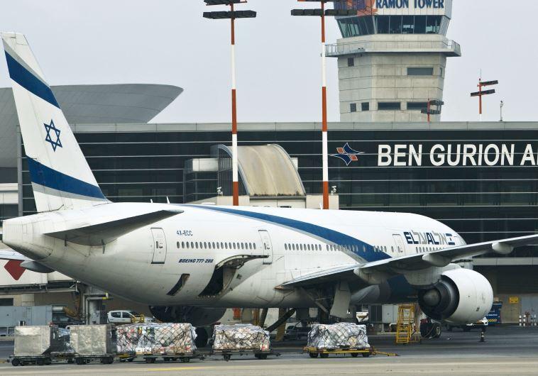vé máy bay giá rẻ đi jerusalem