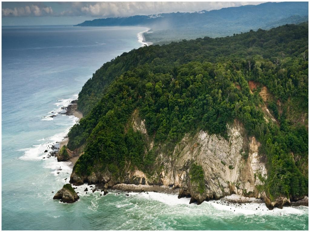 vé máy bay khuyến mãi đi costa rica