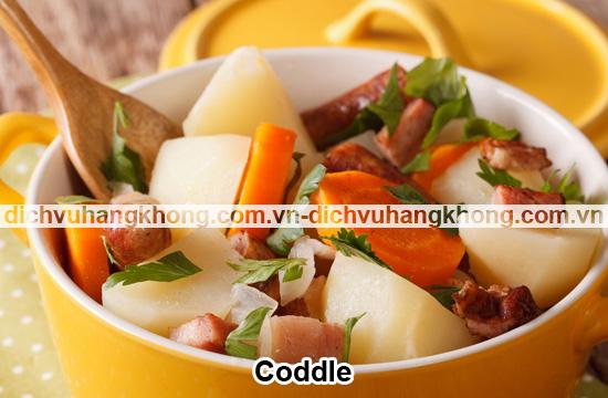 Coddle