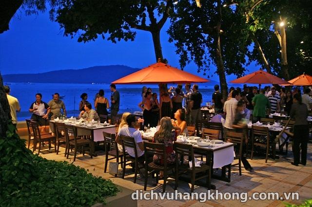 Kan Eang @ Pier Dịch Vụ Hàng Không