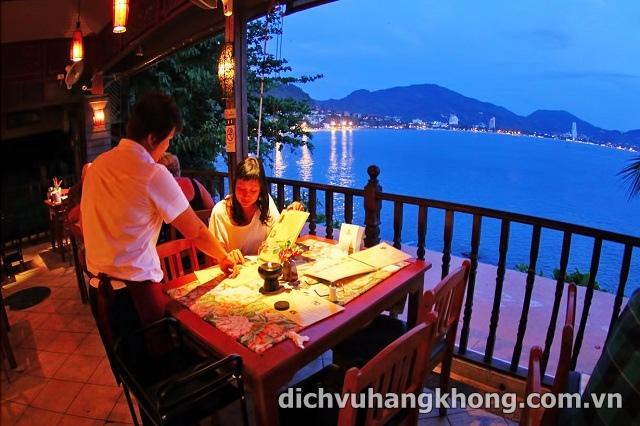Lim's Restaurant Dịch Vụ Hàng Không