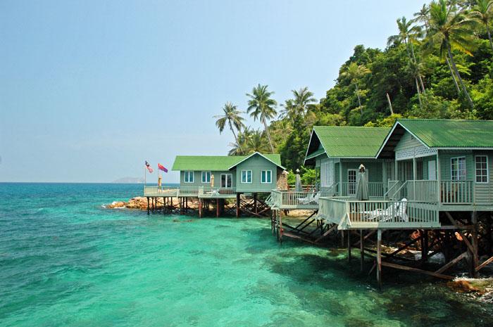 Pulau Rawa Dịch Vụ Hàng Không