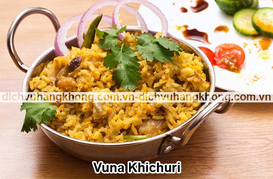 Vuna-Khichuri