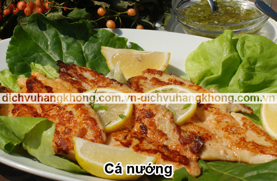 ca-nuong