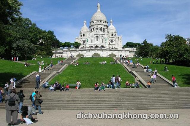 doi Montmartre Dịch Vụ Hàng Không