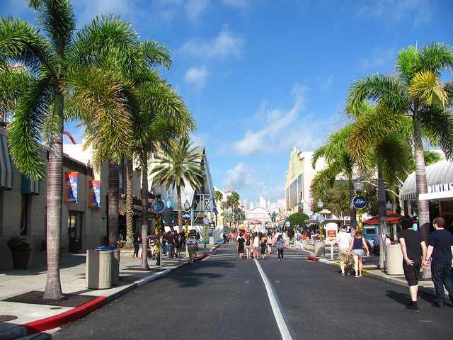 du lịch thành phố florida