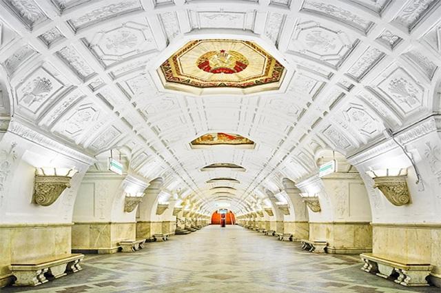 ga Belorusskaya