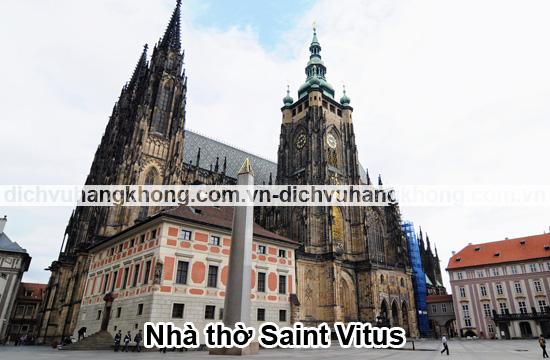 nha-tho-Saint-Vitus