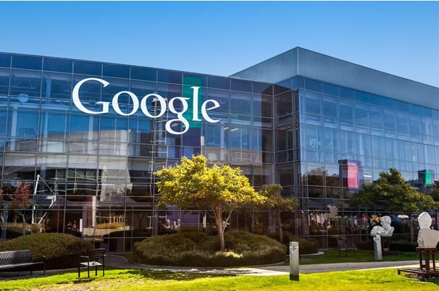 trung tam google tai San Jose Dịch Vụ Hàng Không