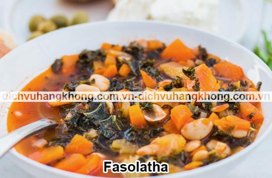 Fasolatha