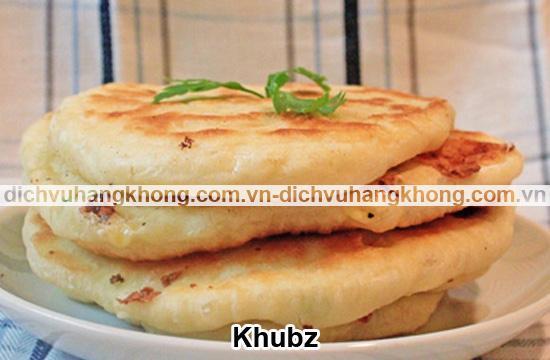 Khubz