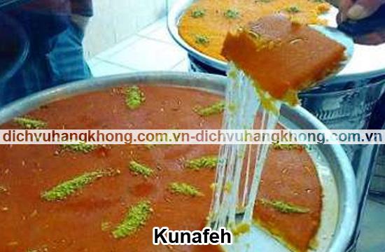 Kunafeh