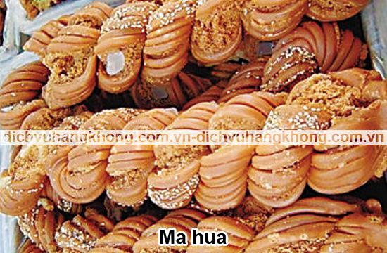 Ma-hua