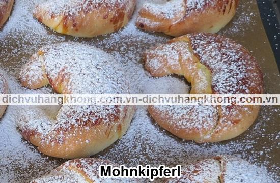 Mohnkipferl
