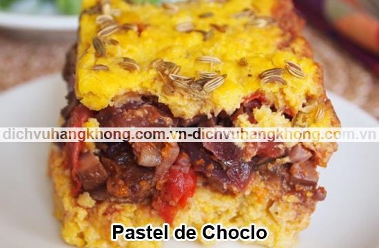 Pastel-de-Choclo