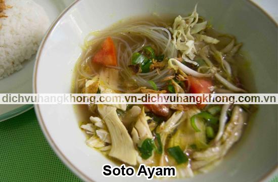 Soto-Ayam