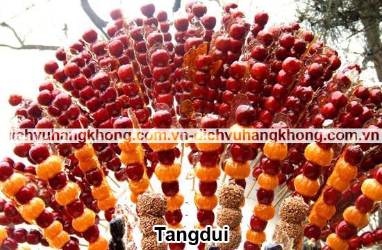 Tangdui