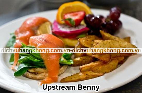 Upstream-Benny
