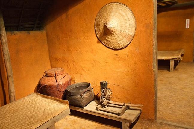 bảo tàng hải nam